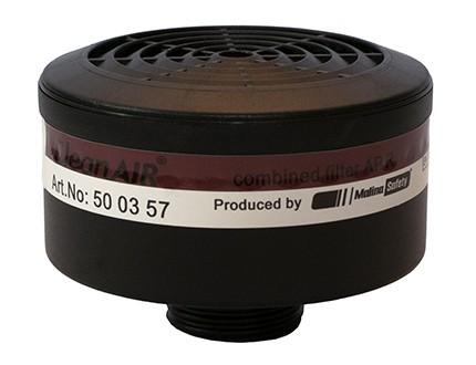 Clean Air Kombinationsfilter A1-P3 R / PSL