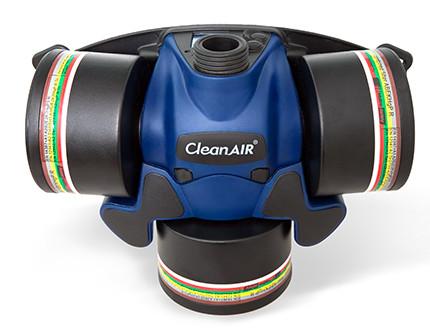 Clean Air Chemical 3F