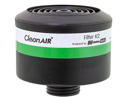 Clean Air Gasfilter K2