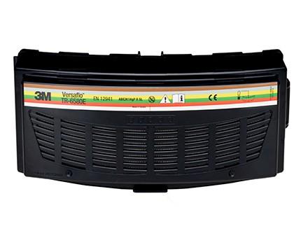 3M Kombinationsfilter ABEK-HG-PSL TR-6580E für TR-600 / TR-800 EX