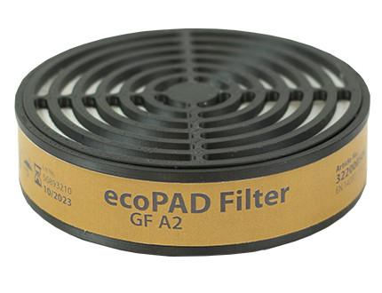 e-breathe ecpPAD GF A2