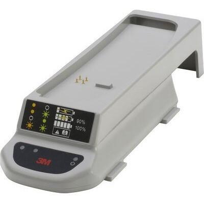 3M Versaflo TR-640 Batterieladeschale für TR-600