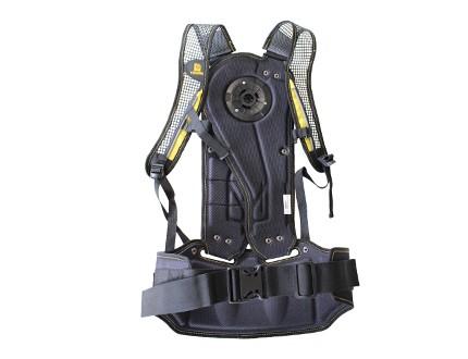 e-breathe Smartbelt Rückengurt-System