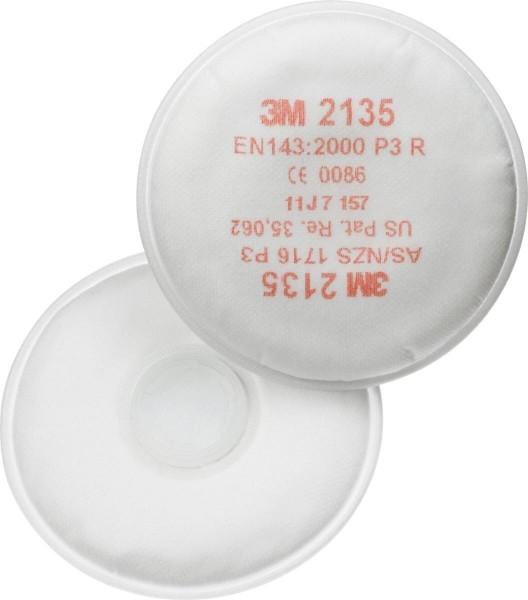 3M Partikelfilter 2135 P3 R