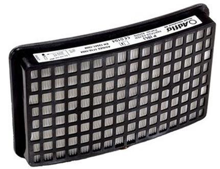 3M Partikelfilter für Adflo