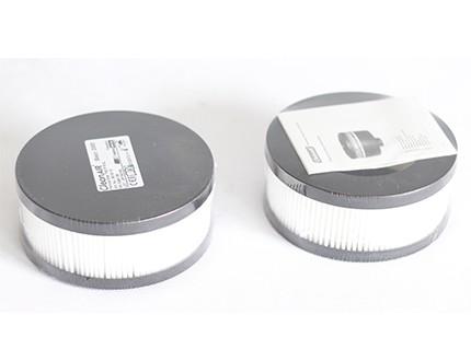 Clean Air Partikelfilter P3 für Basic 2000 (VPE 2)